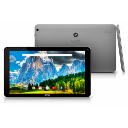 TABLET SPC GLEE 10.1'' QUADCORE 1GB+16GBG WIFI | Quonty.com | 9755116N