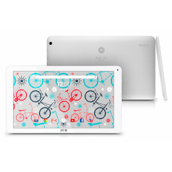 TABLET SPC GLEE 10.1'' QUADCORE 1GB+8GB WIFI | Quonty.com | 9755108B