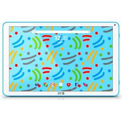 TABLET SPC GLOW 10.1'' QUADCORE 1GB+8GB WIFI | Quonty.com | 9763108A