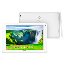 TABLET SPC GLOW 10.1'' QUADCORE 1GB+8GB 3G   Quonty.com   9765108B