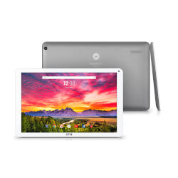 TABLET SPC HEAVEN 10.1'' QUADCORE 2GB+64GB WIFI | Quonty.com | 9762264B
