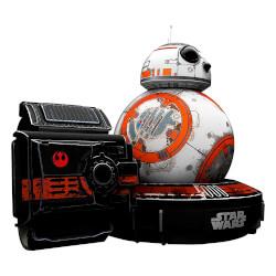 ROBOT ELECTRONICO SPHERO STAR WARS BB-8 CON PULSERA | Quonty.com | SPHERO BB8 BAND