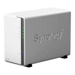 NAS SYNOLOGY DISKSTATION DS216J | Quonty.com | DS216J