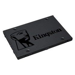 Disco Duro Ssd Kingston 2.5'' 960gb Sata3 A400 | Quonty.com | SA400S37/960G
