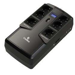 Sai 800va Coolbox Scudo Ii | Quonty.com | COO-SAISCU2-800