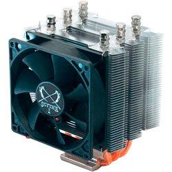 REFRIGERADOR CPU SCYTHE KATANA 4 MULTISOCKET INTEL/AMD | Quonty.com | SCKTN-4000