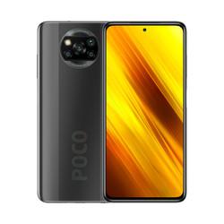 Smartphone Pocophone X3 Nfc 6,67&Quot; Fhd+ 6gb/64gb 4g-Lte Grey | Quonty.com | MZB07TBEU