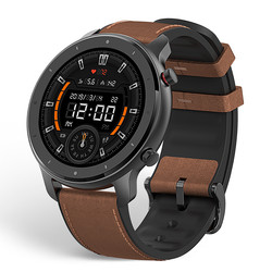 Smartwatch Xiaomi Amazfit Gtr 47mm Aluminum Alloy | Quonty.com | A1902ALUMINIUM