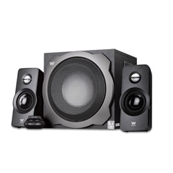 ALTAVOCES WOXTER BIG BASS 260S 2.1 150W | Quonty.com | SO26-064