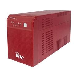 SAI 1500VA SALICRU ONE INLINE AVR+SOFT USB | Quonty.com | SPS.1500.ONE