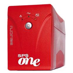 SAI 500VA SALICRU ONE INLINE AVR+SOFT USB | Quonty.com | SPS.500.ONE