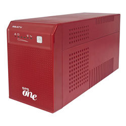 SAI 700VA SALICRU ONE INLINE AVR+SOFT USB | Quonty.com | SPS.700.ONE