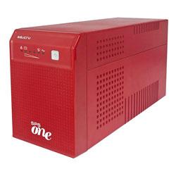 SAI 900VA SALICRU ONE INLINE AVR+SOFT USB | Quonty.com | SPS.900.ONE