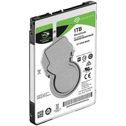 HDD SEAGATE 2.5'' 1TB 5400RPM 128MB SATA3 | Quonty.com | ST1000LM048