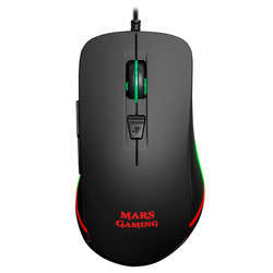 Ratón Mars Gaming Mm118 9800 Dpi Usb | Quonty.com | MM118