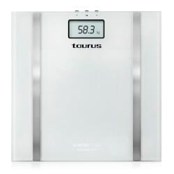 BÁSCULA TAURUS SYNCRO GLASS | Quonty.com | 990537000