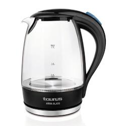 HERVIDOR DE AGUA TAURUS AROA GLASS | Quonty.com | 958511000