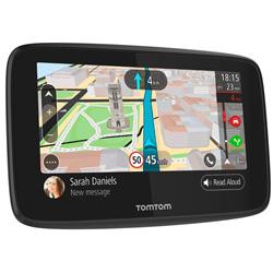 GPS AUTOMOVIL TOMTOM GO 520 5' EUROPA GRATIS DE POR VIDA BLUETHOOT WIFI | Quonty.com | 1PN5.002.03