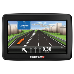GPS AUTOMOVIL TOMTOM START 25 5'' EUROPA OCCIDENTAL | Quonty.com | 1EN5.002.17