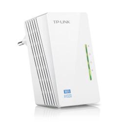 Plc / Powerline Tp-Link Av500 2xrj45 Wifi Hasta 500mbp | Quonty.com | TL-WPA4220