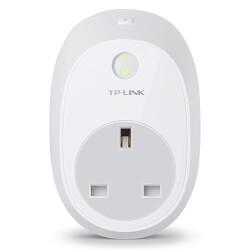 Enchufe Wifi Inteligente Tp-Link Hs100 Ver2.0 | Quonty.com | HS100 V2.0