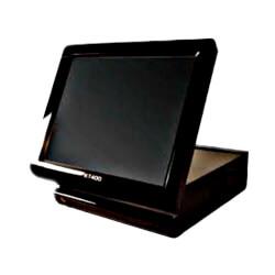 TPV COMPACTO KT-400 15'' INTEL CELERON 1.9GHZ 2GB DDR3 | Quonty.com | KT-400