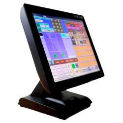 TPV COMPACTO KT-700 LED FT 15'' INTEL J1900N 1.97GHZ 4GB | Quonty.com | KT-700 LED FT