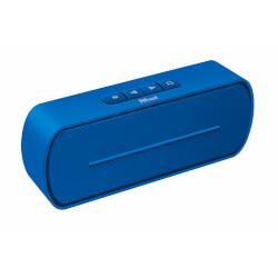 ALTAVOZ INALÁMBRICO TRUST URBAN FERO BLUE - BT - MICRO SD/USB - CONEXI N AURICULARES - BATER A RECARGABLE - FUNCI N MANOS LIBRES | Quonty.com | 21705
