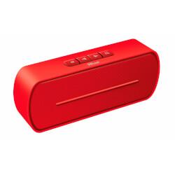 ALTAVOZ INALÁMBRICO TRUST URBAN FERO RED - BT - MICRO SD/USB - CONEXI N AURICULARES - BATER A RECARGABLE - FUNCI N MANOS LIBRES | Quonty.com | 21706