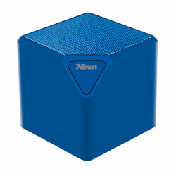 ALTAVOZ TRUST ZIVA WIRELESS BLUE | Quonty.com | 21716