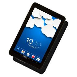 "TABLET WOXTER QX120 10.1"" IPS QUADCORE 1GB+8GB ANDROID6.0 NEGRA | Quonty.com | TB26-298"