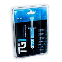 PASTA TERMICA NOX TG-1 4GR | Quonty.com | TG-1