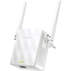 REPETIDOR TP-LINK TL-WA855RE WIFI-N/300MBPS INALAMBRICO | Quonty.com | TL-WA855RE