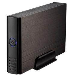 CAJA HDD TOOQ TQE-3520B 3.5'' IDE/SATA3 USB2.0 NEGRA | Quonty.com | TQE-3520B