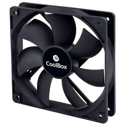 COOLBOX 12CM 1.500RPM | Quonty.com | VENCOOAU120