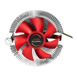 REFRIGERADOR CPU TACEN MCPU1 MARS GAMING MULTISOCKET INTEL/AMD | Quonty.com | MCPU1