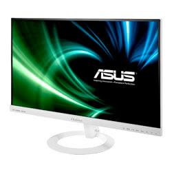 MONITOR LED TFT 23'' ASUS VX239H-W 1920X1080 HDMI/VGA ALTAVOCES BLANCO | Quonty.com | VX239H-W
