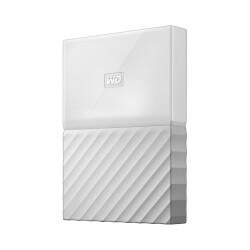 HDD WD EXT 2.5'' 4TB USB3.0 MY PASSPORT WORLDWIDE BLANCO | Quonty.com | WDBYFT0040BWT-WESN