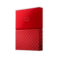 HDD WD EXTERNO 2.5'' 2TB USB3.0 MY PASSPORT WORLDWIDE | Quonty.com | WDBYFT0020BRD-WESN