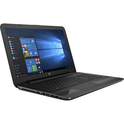 PORTATIL HP 250 G5 I3-5005 15,6HD 4GB H1TB WIFI.AC DVD-RW W10 GRIS OSCURO | Quonty.com | W4N01EA