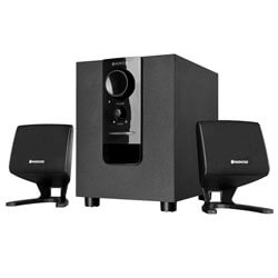 ALTAVOCES WOXTER BIG BASS 110 2.1 20W | Quonty.com | SO26-053