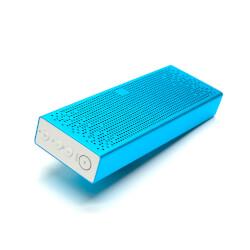 ALTAVOZ INALÁMBRICO XIAOMI MI BLUETOOTH SPEAKER BLUE - 2X3W | Quonty.com | QBH4103GL