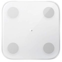 Bascula De Baño Xiaomi Mi Body Composition Scale 2 | Quonty.com | NUN4048GL