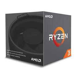MICRO AMD AM4 RYZEN 3 1200 3,10/3,40GHZ 8MB | Quonty.com | YD1200BBAEBOX