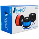 ALTAVOZ 3GO TEMPO BLUETOOTH 4.0 AZUL | Quonty.com | TEMPOBL