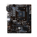 PLACA MSI A320M PRO-M2 V2 AMD AM4 MATX | Quonty.com | 911-7B84-013