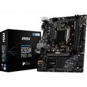 Placa Msi B365m Pro-Vh Intel1151 Matx | Quonty.com | 911-7C31-004