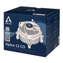 DISIPADOR ARCTIC ALPINE 12 CO INTEL | Quonty.com | ACALP00031A