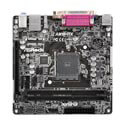 PLACA ASROCK AM1B-ITX AM1 2DDR3 HDMI USB3.0 M-ITX | Quonty.com | 90-MXGT50-A0UAYZ