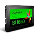 Ssd Adata 2.5&Quot; 120gb Sata3 Su650 | Quonty.com | ASU650SS-120GT-R